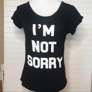 Women's T-shirt Medium